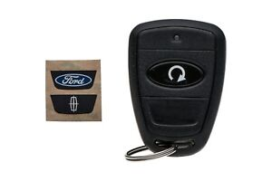2007 2019 Ford F Series Edge Escape Remote Starter Key Fob Oem New Ds7z 15k601 f