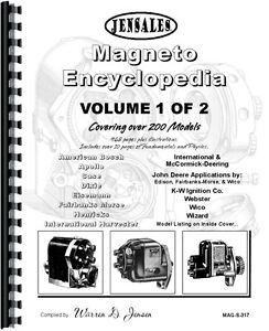 Case Fairbanks Morse Magneto Service Manual
