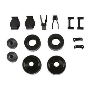 Rubicon Express 2 Inch Spacer Lift Kit No Shocks Re7132