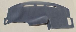 1997 2003 Ford F150 Truck Dash Cover Mat Dashboard Cover Charcoal Gray Grey