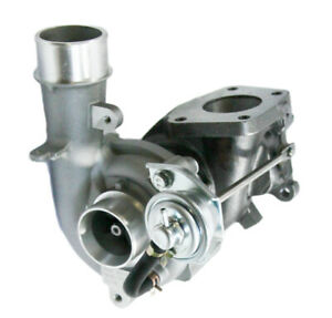 For 2007 2010 Mazda Cx 7 2 3l Turbocharger Turbo Charger
