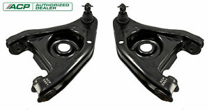 1978 1985 Ford Fairmont Ltd Grenada Thunderbird Front Lower Control Arms Lh