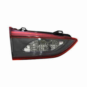 For 2016 Mazda 6 Led Taillight Tail Lamp Driver Side Lh