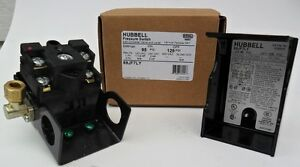 Ingersoll Rand Model Ss5l5 Pressure Switch 95 125 Psi Air Compressor Part