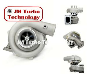 Universal T3 t4 Turbo Charger 2 5 T3 Flange 4 Bolt 50ar Quick Spool 350hp