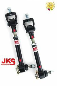 1993 1998 Jeep Grand Cherokee Jks Front Sway Bar Link Disconnects For 2 4 Lifts