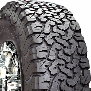 4 New Lt315 70 17 Bfg All Terrain T a Ko2 70r R17 Tires 33624
