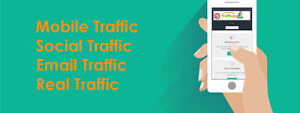 25 000 Real Website Traffic Launch Promo ave Now With Live Stats Bonus