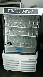Very Nice Beverage air Bz13 1 w Commercial Refrigerator