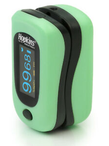 Hopkins Medical the Wave Pulse Ox Mint 1 Ea