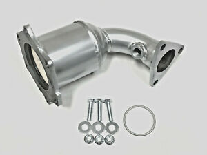 Fits 2002 2003 Nissan Maxima 3 5l Driver Side Catalytic Converter