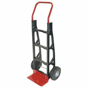 600 Lb Capacity Hand Truck Dolly