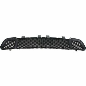 68203216aa Ch1036126 Lower New Grille Jeep Cherokee 2014 2016