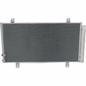 8846006230 To3030323 New A c Ac Condenser For Toyota Camry Avalon 2013 2016