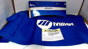 New Miller Electric Protective Cover Millermatic 140 180 211