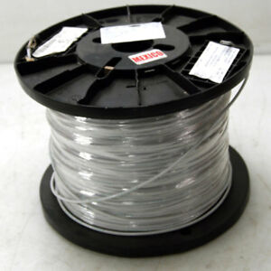 New 1000ft M22759 16 10 9 Mil Spec Aviation Non shielded Wire 10 Awg 600v