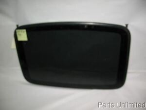 02 06 Acura Rsx Oem Sunroof Sun Roof Window Glass Top