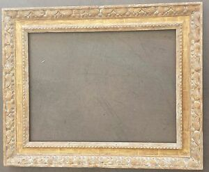 18 X 24 Hand Carved Picture Frame Eb26