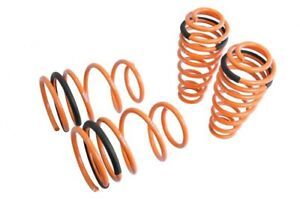 Megan Racing Lower Lowering Coils Springs For Ford Mustang 2005 2014