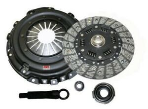 Competition Clutch Stage 2 Disc Sprung Kit Honda B Series B16 B18a B18b B18c
