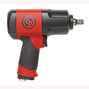 Chicago Pneumatic 7748 1 2 Drive Air Impact Wrench