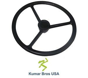 New Yanmar Steering Wheel F14 Fx14 F15 Fx15 F16 Fx16