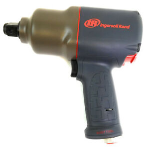Ingersoll Rand 2145qimax Air Impact Wrench 3 4 Drive 1350 Ft Lbs Maximum Torque