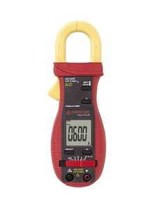 New Amprobe Acd 10 Plus 600a Clamp Multimeter With A Nist traceable Calibration