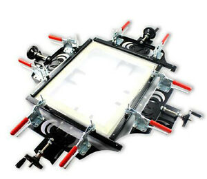 New Manual Screen Printing Stretcher For Silk Screen Printing