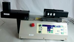 Shimpo Fgs 100pxh Motorized Test Stand