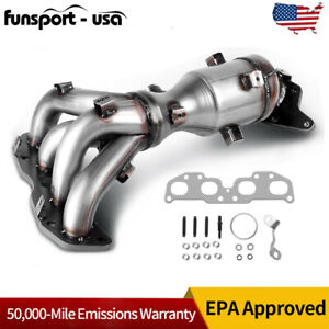 Catalytic Converter For 2007 2008 2009 2010 2011 2012 2013 Nissan Altima 2 5l