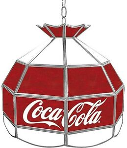 Best Coca Cola Hanging Lamp Collectibles