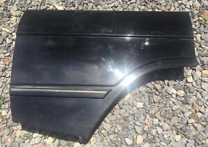 Range Rover Classic Right Rear Quarter Panel W Fuel Door Flap And Fuel Downpipe