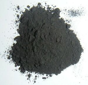 Manganese Dioxide 30 Lb Pounds Lab Chemical Mno2 Ceramic Technical Grade Pigment