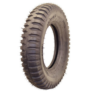 Speedway Military Tire 600 16 6 Ply Quantity Of 4