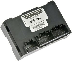 Dorman 599 192 Transfer Case Control Module