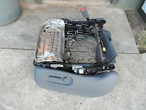 2005 2010 Honda Odyssey 8 Way Power Seat Track Driver Lh 05 06 07 08 09 10
