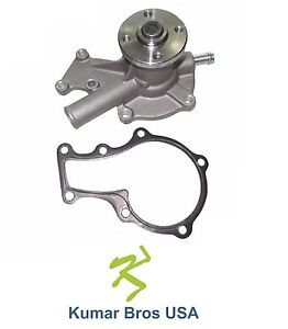New Kubota Lawn Tractor T1600h T1600h g Water Pump