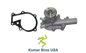 New Kubota Utility Vehicle Water Pump Rtv1100cr Rtv1100cr9 Rtv1100crx
