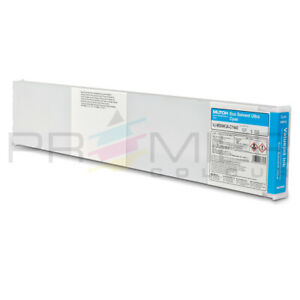 Mutoh Eco Ultra Ink Cartridge 440 For Mutoh Valuejet Cyan ship Same Day