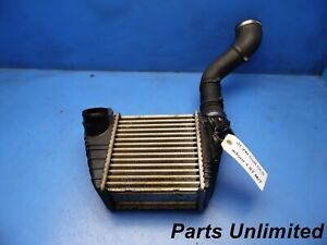 99 05 Vw Golf Oem Turbo Charger Intercooler Inter Cooler Pipe 1 8t 1j0145803f