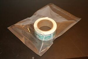 1000 9x12 Suffocation Warning Self Seal Clear Poly Bags 1 5mil 9 X 12