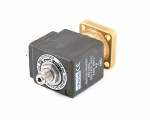 Rancilio 34040008 3 way Solenoid Valve