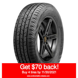 Continental Contiprocontact 175 65r15 84h quantity Of 2