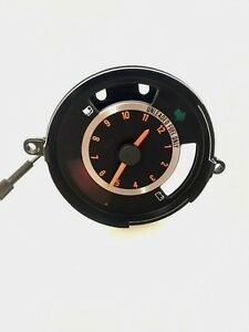 1980 Dodge Charger Clock