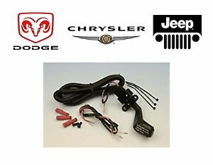 Rostra 2509001 Jeep Chrysler Dodge Complete Cruise Control Kit Ram 2006 2012