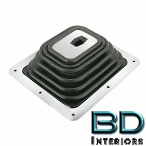 Rubber Shifter Boot | Glass House Online Automotive Parts