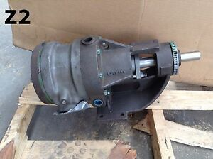 Viking Cast iron Jacketed Gear Pump 3 4 x1 1 4 Npt