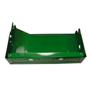 Battery Box W Bracket For John Deere 2510 2520 3010 3020