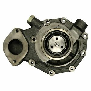 Re505981 Water Pump For John Deere Tractor
